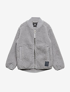 OHLIN KIDS JKT 2 - GREY JOY