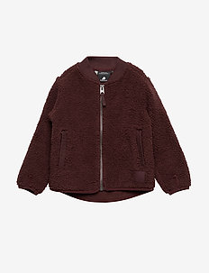 OHLIN KIDS JKT 2 - OLD RUST