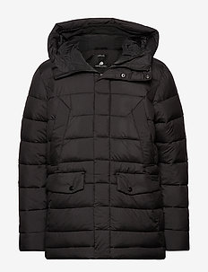 URBAN USX JKT 2 - BLACK