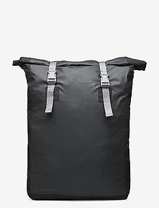 TOTE GALON BACKPACK - rygsække - black