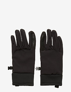 ISA GLOVES - BLACK