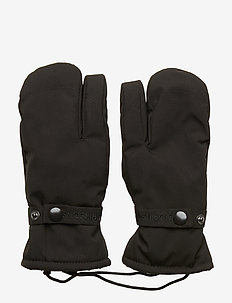 PALM YT GLOVES 2 - BLACK