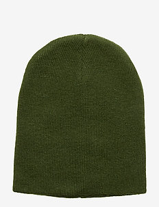 OLIVEDAL BEANIE - SPRUCE GREEN