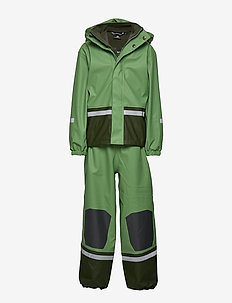 BOARDMAN KIDS SET 4 - LICHEN GREEN