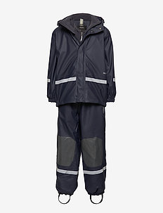 BOARDMAN KIDS SET 4 - sets & suits - navy dust