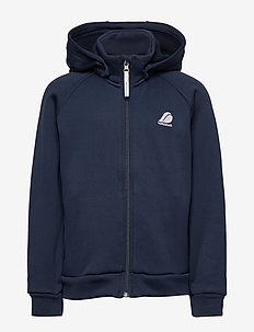 CORIN KIDS JKT 2 - softshell jacket - navy