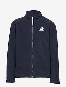 MONTE KIDS JKT 5 - fleeceklær - navy