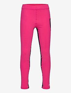 COAST KIDS UV PNT 3 - shorts - fuchsia