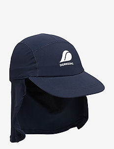 CURL KIDS CAP 3 - uv caps - navy