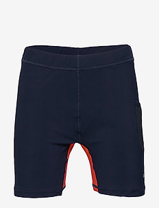 BREEZE KIDS SHORTS - uv-hosen - navy