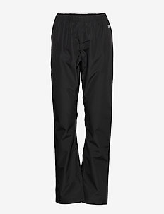 GRAND WNS PANTS - BLACK