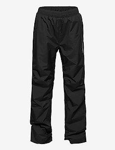 NOBI KIDS PANTS 4 - hosen - black