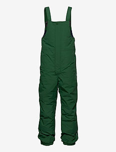 TARFALA KIDS PANTS 4 - schneehose - leaf green