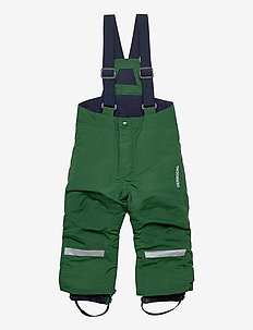 IDRE KIDS PANTS 4 - schneehose - leaf green