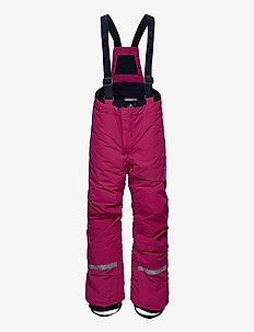 IDRE KIDS PANTS 4 - schneehose - lilac