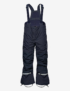 IDRE KIDS PANTS 4 - schneehose - navy