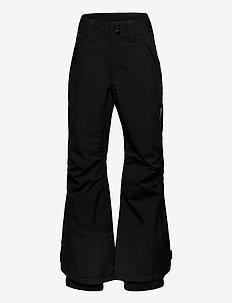 KYLO GS PANTS - pantalons - black