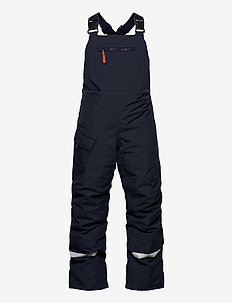 POLARBJÖRNEN PNT - winter trousers - navy