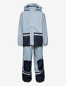 BOARDMAN KIDS SET 5 - sets & suits - cloud blue