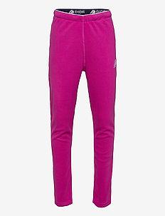 MONTE KIDS PANTS 5 - outdoor pants - lilac