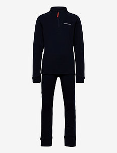 JADIS KIDS SET - fleecetøj - navy