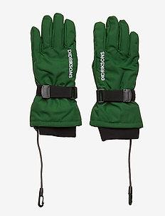BIGGLES GLOVES - handsker & vanter - leaf green
