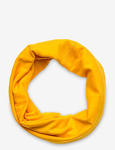 RUFF KIDS NECK - winterkleding - mellow yellow