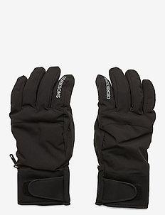 LOIS GLOVES 2 - accessoires - black