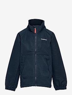 ZEA STRETCH JACKET - light jackets - navy