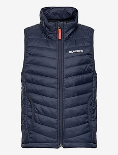 BORIS KIDS VEST - bodywarmers - navy