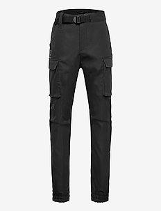 LIAS UNISEX PANT - sports pants - black
