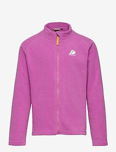 MONTE KIDS JKT 5 - isolerede jakker - radiant purple