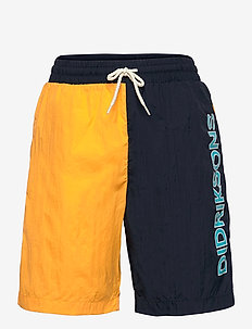 WAVY KIDS SHORTS - swim shorts - navy