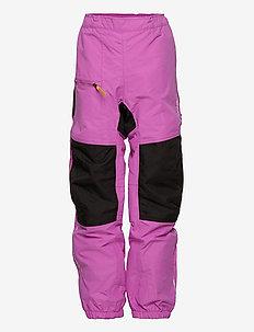 DUSK KIDS PNT 2 - bukser - radiant purple