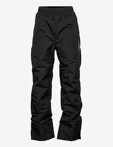 NOBI KIDS PANTS 4 - bukser - black
