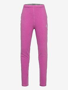 MONTE KIDS PANTS 5 - sports pants - radiant purple