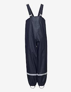 PLASKEMAN PANTS 4 - sets & suits - navy