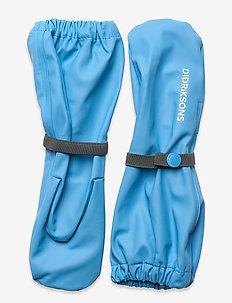 GLOVE KIDS 4 - handsker & vanter - breeze blue