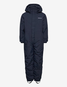 HAILEY KIDS COVER 2 - overall - navy