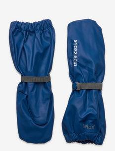 PILEGLOVE KIDS 5 - rain gloves - classic blue