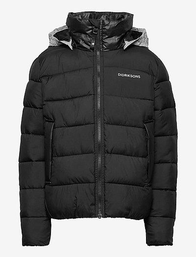 ROSE GS JKT - geïsoleerde jassen - black