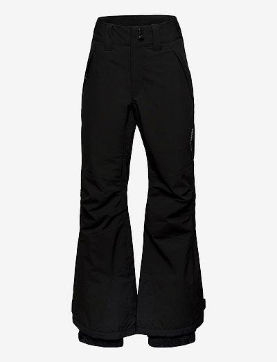 KYLO GS PANTS - overall - black