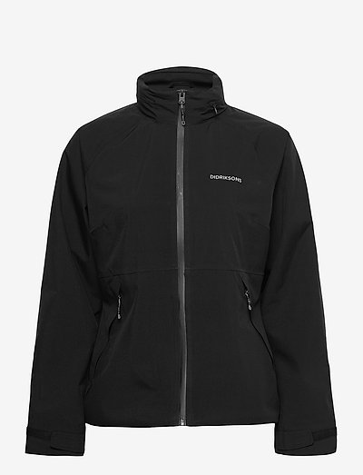 MIVA WNS JKT - vestes legères - black