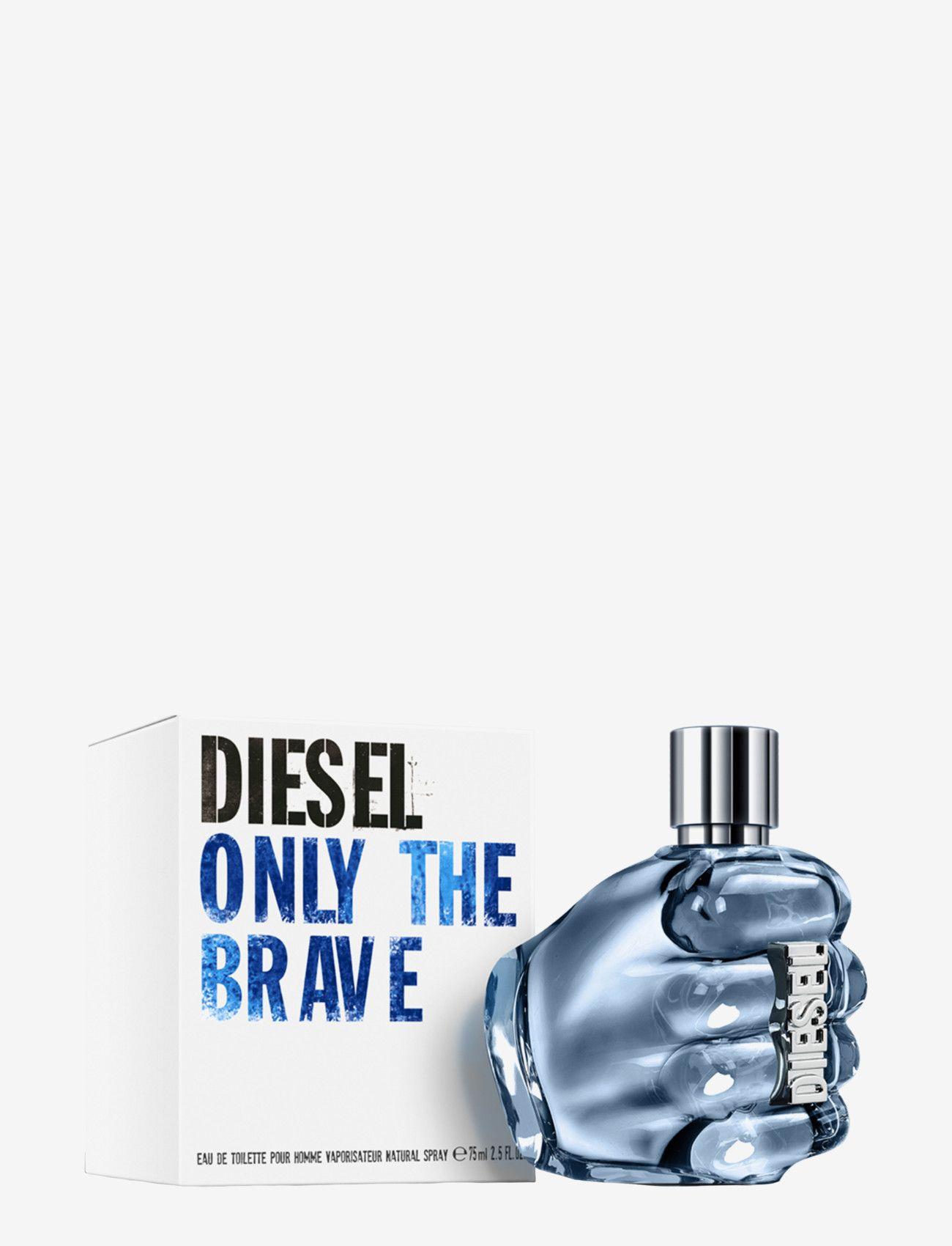 Diesel - Fragrance - Only The Brave Eau de Toilette 75 ml - eau de toilette - no color code - 0