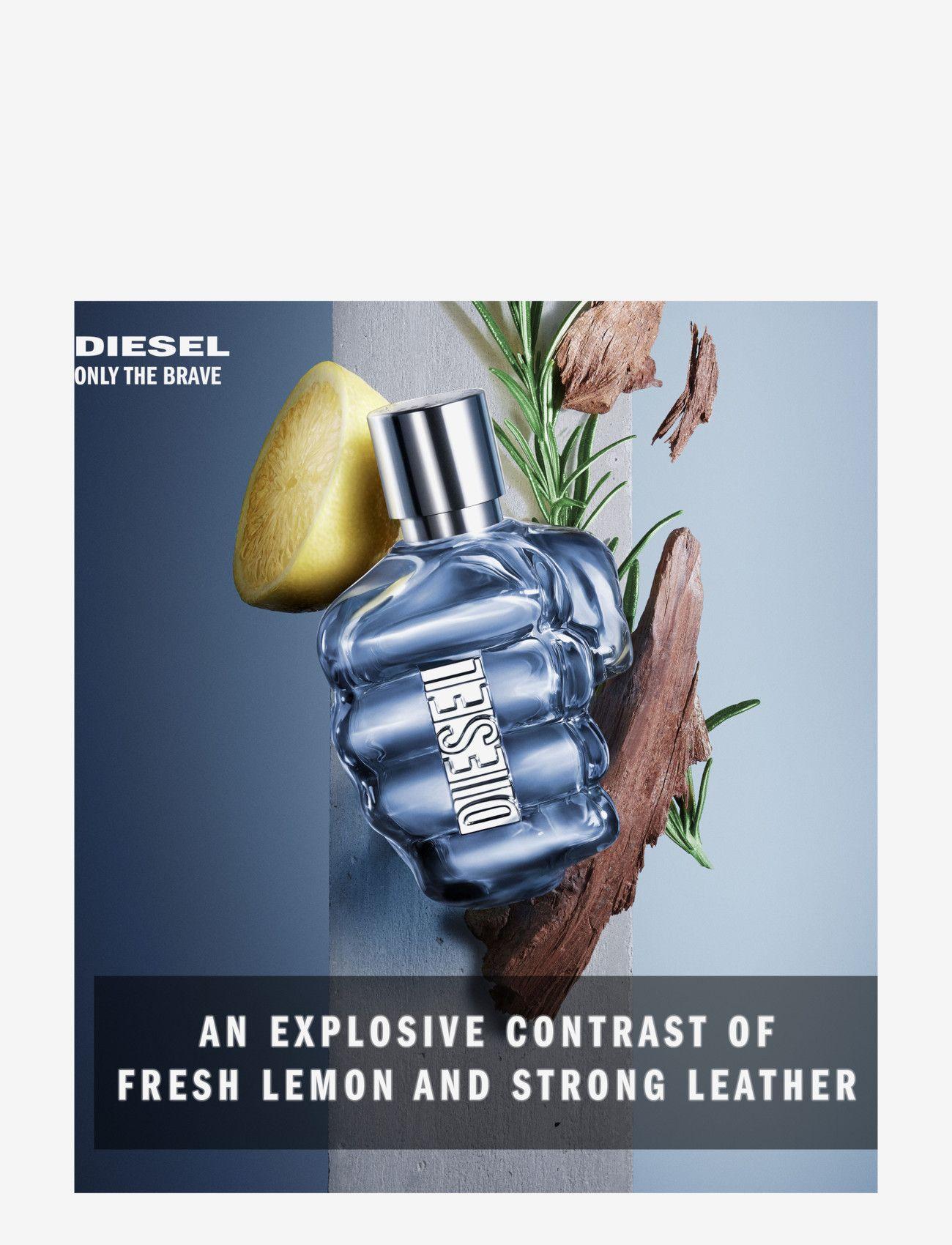 Diesel - Fragrance - Only The Brave Eau de Toilette 75 ml - eau de toilette - no color code - 1