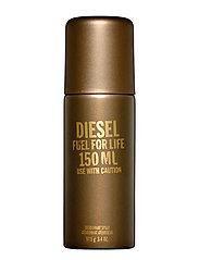 Diesel - Fragrance Diesel Fuel For Life He Deodorant Spray 150 ml - NO COLOR CODE
