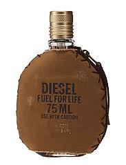 Diesel - Fragrance Fuel for Life He Eau de Toilette 75 ml - NO COLOR CODE