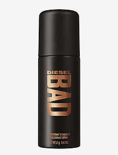 Diesel Bad Deodorant Spray 150 ml - CLEAR