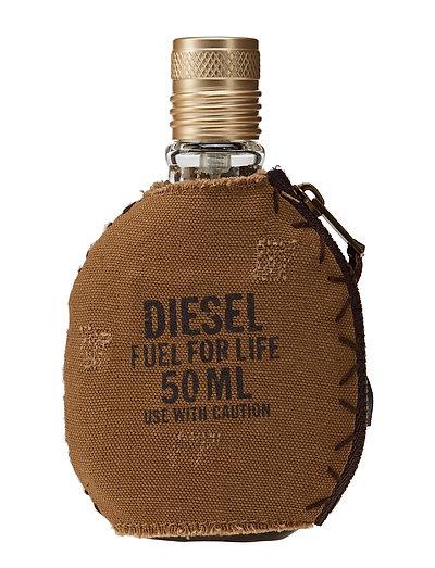 Fuel for Life He Eau de Toilette 50 ml - NO COLOR CODE