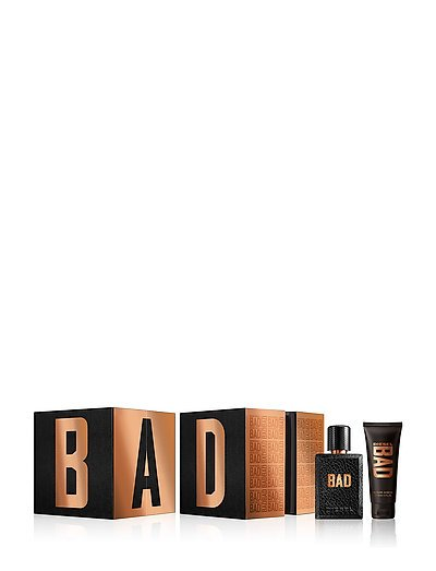 BAD Eau de Toilette 50 ml. Box - CLEAR